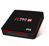 2019 new Android TV box Evpad 3s evpad3s smart TV box live HD, stable