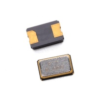 5032 8MHz 5.0x3.2mm SMD 2pad glass seal 20PPM 20pF Passive electronic components 8mhz quartz crystal