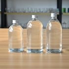 Packing products 375ml/500ml glass bottle for water/beverage