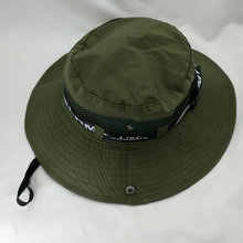 hot sale popular High quality nice price big hat custom logo canopy cap hat fisherman