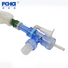 Manufacture Disposable Medical Chinese Cheap Closed Suction Catheter for 72 Hours Use