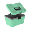 Frozen New Style High Quality white cooler high quality sea foam cooler transport cooler
