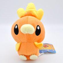 Pokemon Pikachu Eevee плюшевые игрушки Jigglypuff Charmander Gengar Bulbasaur плюшевые игрушки для косплея для детей(Китай)