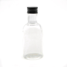100 ml Mini botella vacía fiesta Favor botella <span class=keywords><strong>de</strong></span> licor <span class=keywords><strong>de</strong></span> disparos