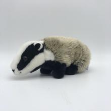 Маленькая настоящая жизнь, милая плюшевая кукла животного, Реалистичная мини-симуляция, игрушки для животных, Nijntje Knuffel Kawaii, декор для комнат...(Китай)