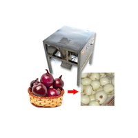cheap small onion skin peeler machine indonesia
