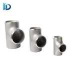 High Pressure Forged Steel Pipe Fittings SW Tee