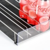 Smart Beverage Display Autofront Shelf Glide For Refrigerator