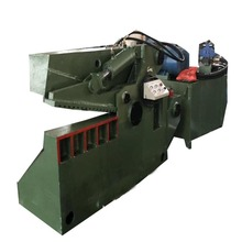 Automatische Hydraulische Wapening Snijmachine Vervormd Staal <span class=keywords><strong>Ronde</strong></span> Bar Alligator <span class=keywords><strong>Shear</strong></span>