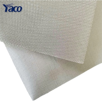 40 100mesh stainless steel woven wire mesh 3' 4' rolls / plain dutch weave 300 400 micron SS304 wire mesh screen filter cement