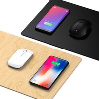 JAKCOM MC2 Wireless Mouse Pad Charger 2019 New Product of Mouse Pads phone charger gaming accessories trending 2019