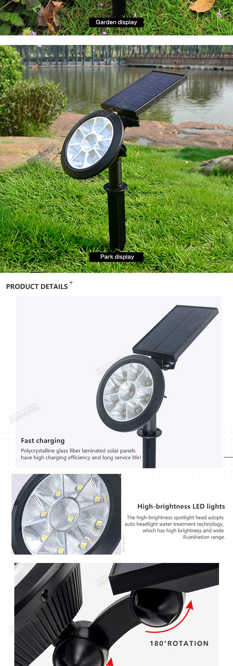 waterproof garden lights-13