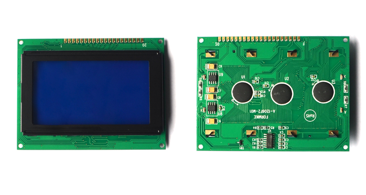 display lcd 12864a