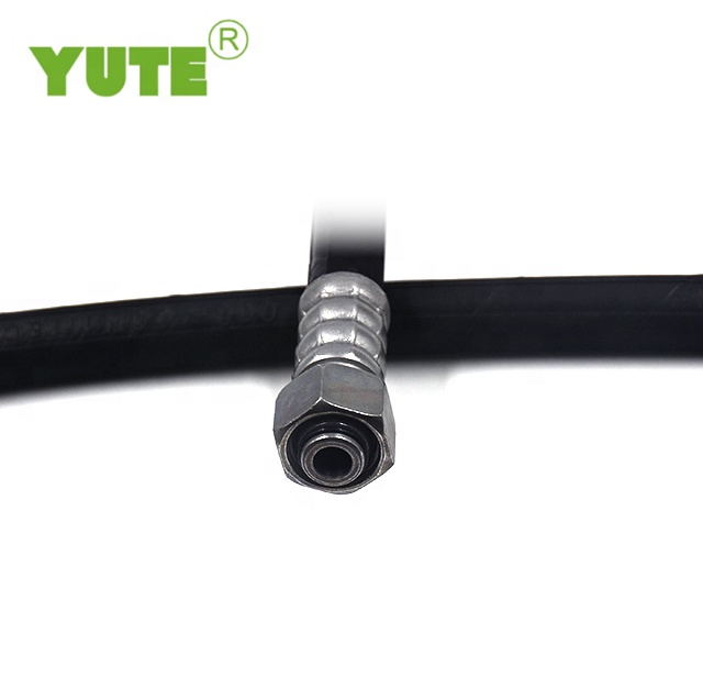 OEM 6541312207 air brake hose SAE J1402 DOT approval AMECA  EPDM rubber for Man truck
