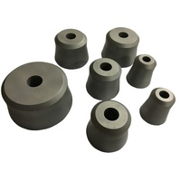 Blank Tungsten Carbide Floating Plugs & Mandrels For Air Conditioning Condenser