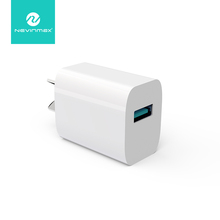 High end 12W Snelle Wall Charger US/EU/<span class=keywords><strong>UK</strong></span> Plug 5V2. 4A Universele Lader Voor Apple