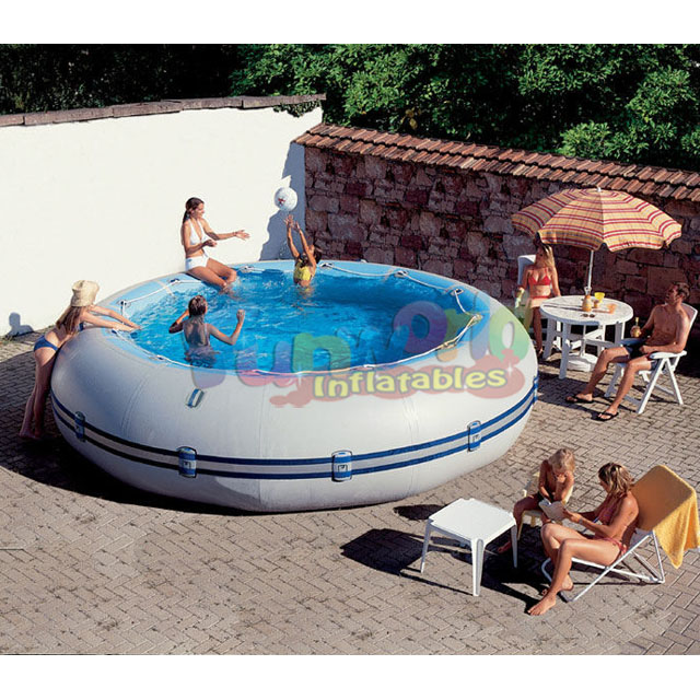 20ft inflatable pool