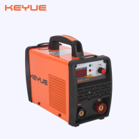 single phase 220V smallest welding machine MMA welding plant