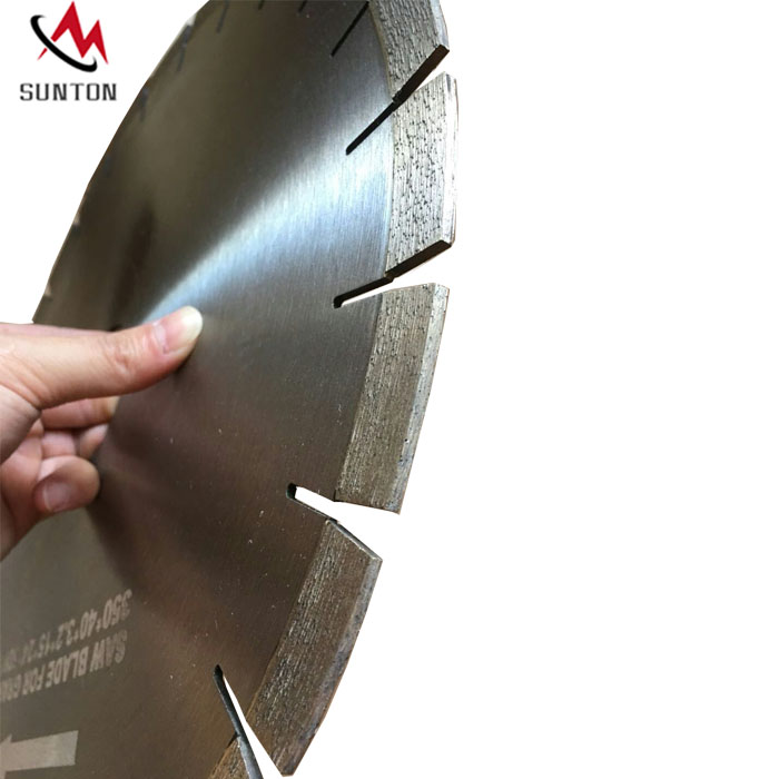 USA quality very hard granite  marble stone quartz  fast  cutting  Diamond  saw  blade 350 14 inch