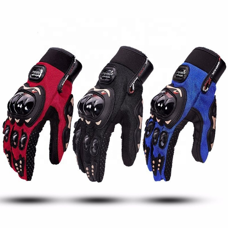 Four Seasons Men's <strong>Motorcycle</strong> <strong>Riding</strong> Gloves Racing <strong>Motorcycles</strong> General Knight's Sports Gloves