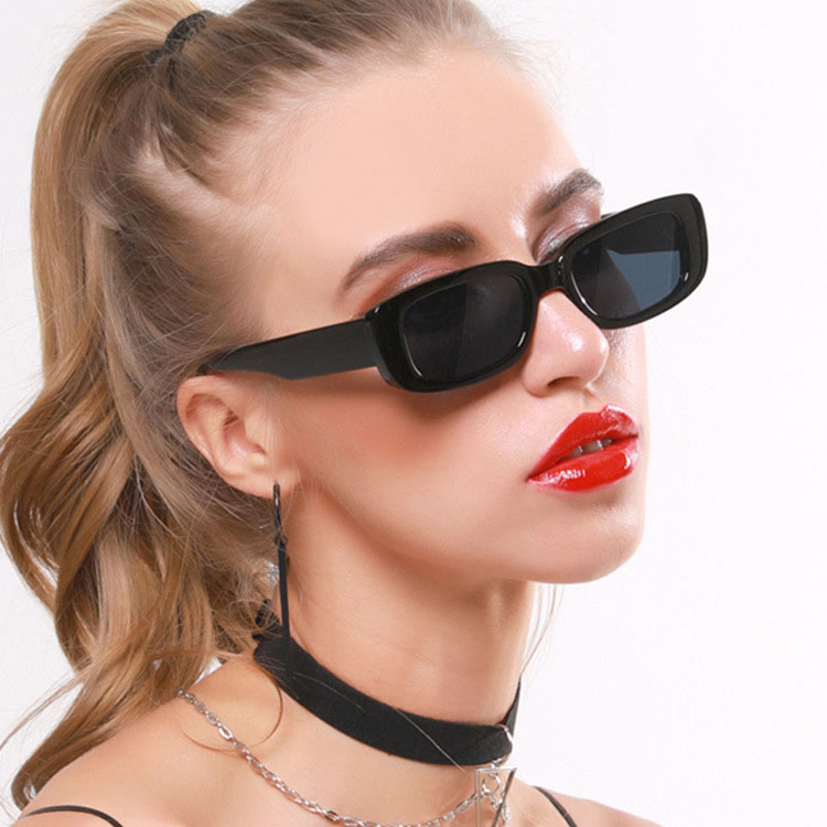 New vintage Sunglasses 2021 Candy Color Sun Glasses Logo Sunglasses Custom 2021 Sunglasses for Women Men