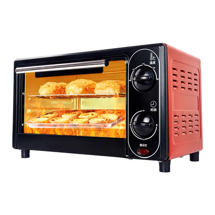 home microwave convection clay tandoor powder coating 12l pizza electric baking oven