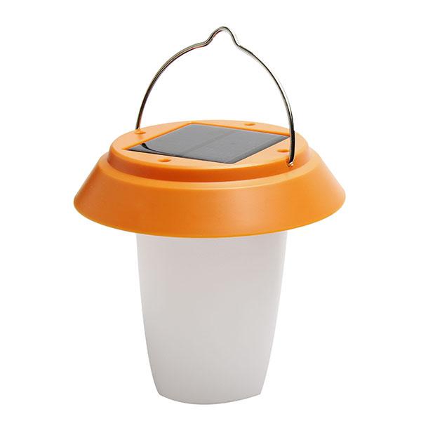 IP54 Portable Solar Camping Hiking Fishing Tent Night Portable solar lantern light