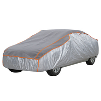 Factory Production anti-hail car cover for universal cars