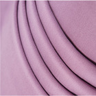 190gsm 100D dry fit DTY 90/10 polyester spandex single jersey knitted fabric for dress