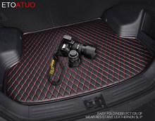 Пользовательский автомобильный коврик багажника для Ford Focus Kuga Ecosport Explorer беспроводной видеорегистратор Mondeo Fiesta mustang автомобильные аксессуа...(Китай)