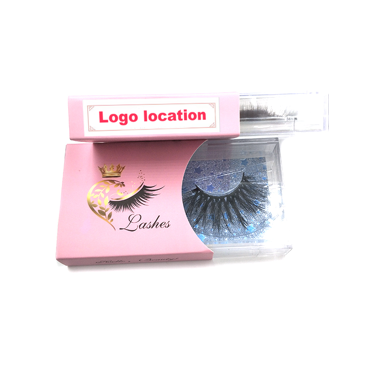 The privaie label false lash book  lash packaging Wholesale Cheap Silk Lashes Custom Eyelash Packaging 3D Silk Fake Eyelashes