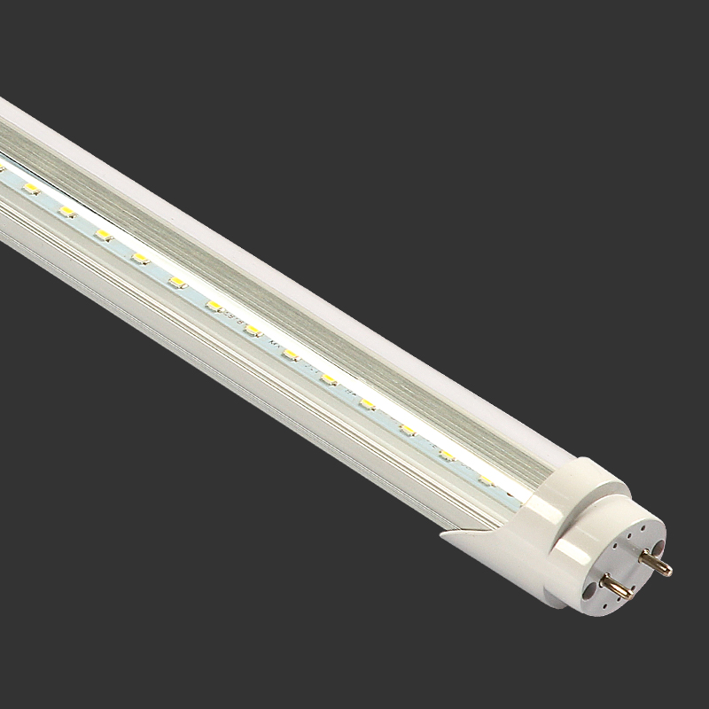 2ft 4ft 5ft Energiezuinige Led-verlichting 8W 16W 20W 130lm/W T8 LED Buis