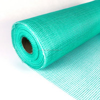 factory supply mesh korea leno weave fireproof fiberglass mesh fiberglass netting