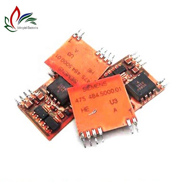 SINAMICS POWER MODULE 340 6SL3210-1SE12-2UA0 2.2A SIEMENS ID39024