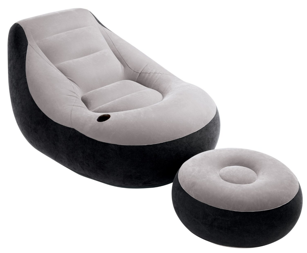 Intex 68564 Inflatable Chaise Lounge