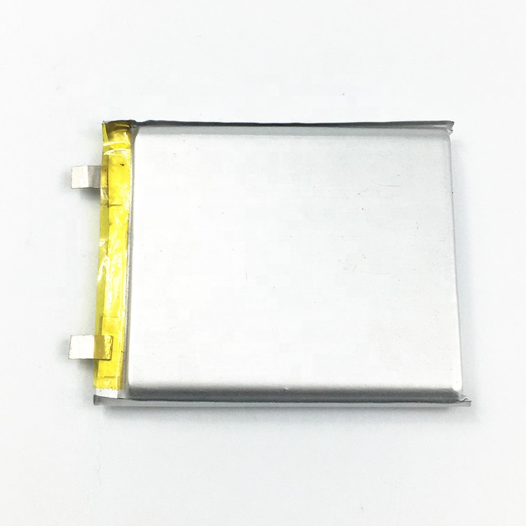 Rechargeable Lithium Polymer  Battery Cell Li-ion  705060 3.7V 2700mAh  for Lighting Products,Lipo Battery,Customized