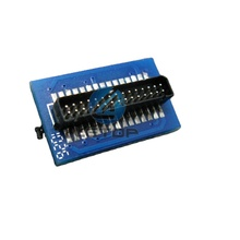 Myjet Printer <span class=keywords><strong>Xaar</strong></span> 128 Hoofd Connector Transfer Board print hoofd connector board