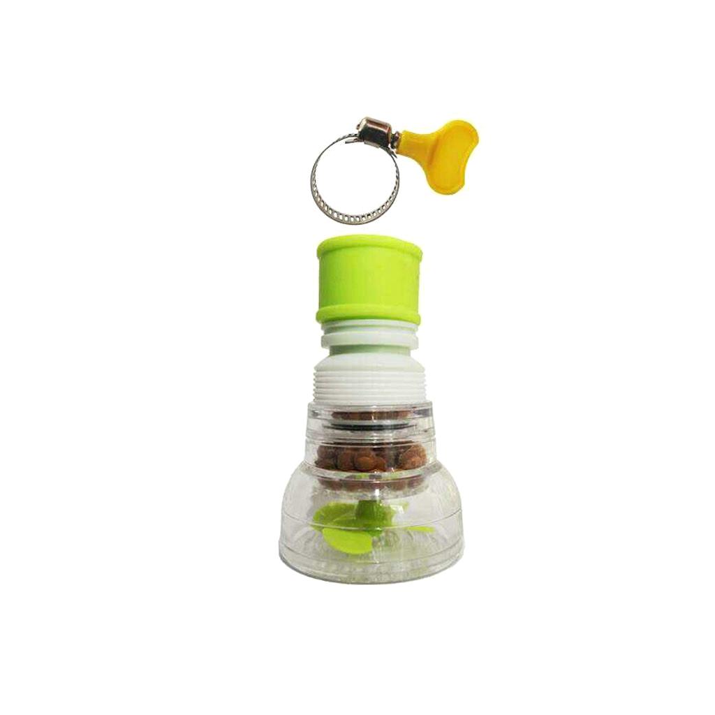 Регулируемый аэратор для крана, рассеиватель, водосберегающий кран Ae для кухни, фильтрующая насадка на кран, адаптер для воды, распылитель д...(Китай)