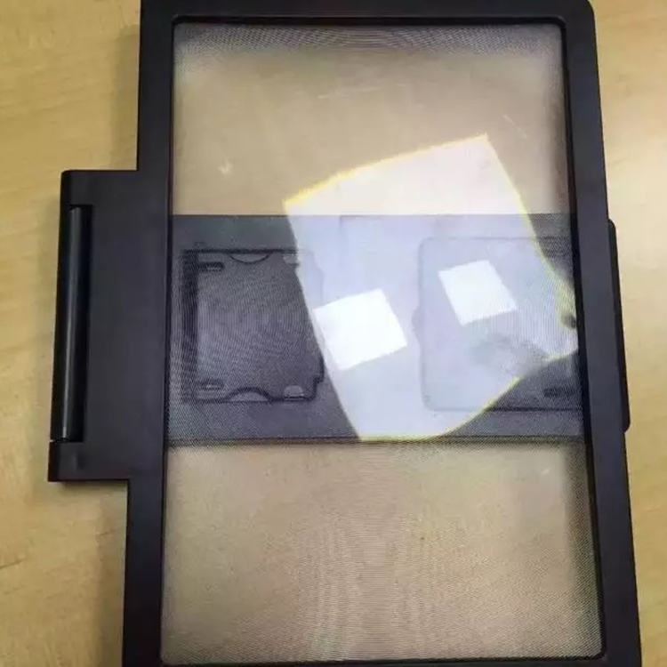 3d enlarged screen	,H0T017,	foldable mobile phone screen magnifier