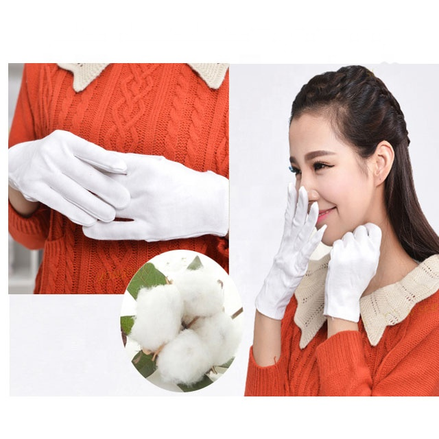 Marching Band Cotton Gloves Walmart White Cotton Gloves - Buy Marching Band  Gloves Military And Police Cotton Gloves,Light Cotton Weight Inspection