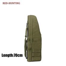 47 ''120 см/70 см/95 см тактическая сумка для ружья сверхмощный чехол для ружья сумка на плечо для охоты на открытом воздухе(Китай)