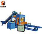 bricks making machine fully automatic with kiln