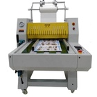 HL720 professional hydraulic laminating machine hydraulic roll laminator