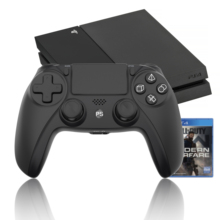 Amazon Top Seller Prodotto Senza Fili Bluetooth Gamepad Playstation 4 Giochi Pro Slim <span class=keywords><strong>Console</strong></span> Per <span class=keywords><strong>PS4</strong></span> Controller