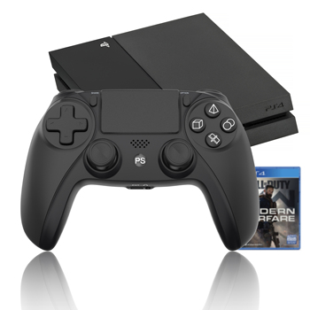 Amazon Top Seller Product Wireless Bluetooth Gamepad Playstation 4 Games Pro Slim Console For PS4 Controller