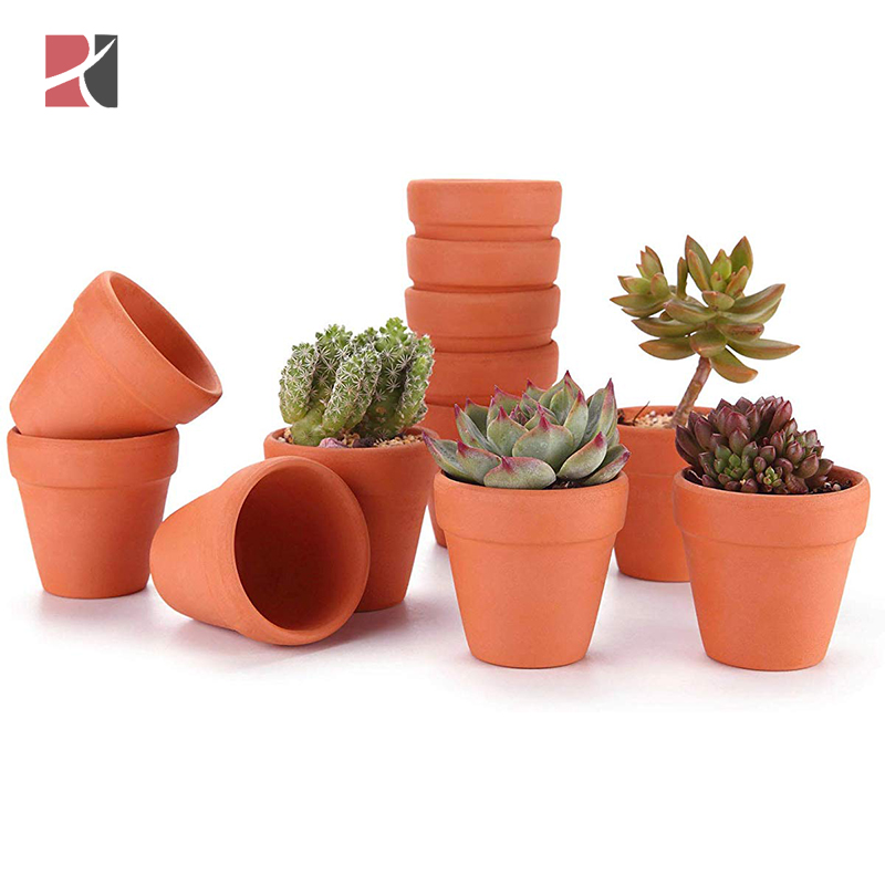 China Garden Decorative Cheap Mini Clay Bonsai Pot Outdoor Flower Planter Succulent Plant Terracotta Pots Wholesale Buy Terracotta Pots Cheap Flower Pots For Sale Mini Terracotta Pots Wholesale Outdoor Flower Planter Pot Product