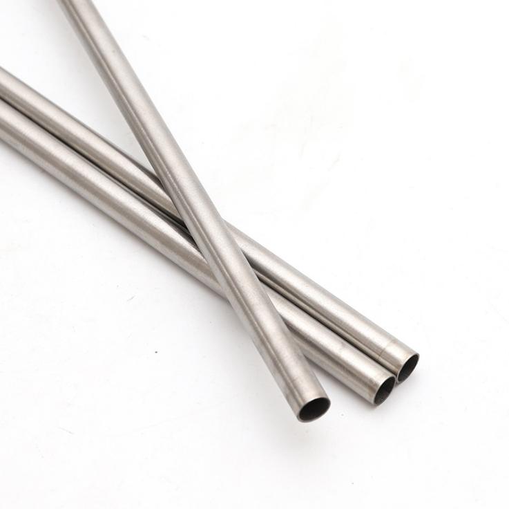 price titanium tube seamless titanium pipe
