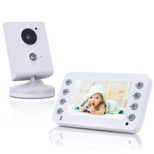 4.3 'TFT Display LCD Wireless A due vie <span class=keywords><strong>Audio</strong></span> per La Cura Del Bambino Della Macchina Fotografica Digital <span class=keywords><strong>Video</strong></span> <span class=keywords><strong>Baby</strong></span> <span class=keywords><strong>Monitor</strong></span>