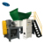 plastic stretch film shredder shred machine