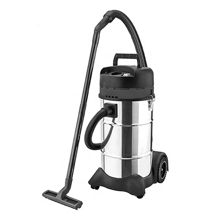 EBIC OEM 500W 10L/15L Ash Cleaner Ash Vacuum Cleaner With Suction / Blowing Function